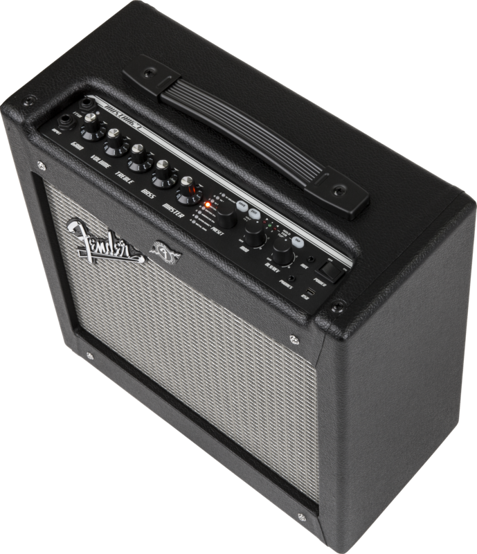 fender mustang i v2 combo amp pro music. Black Bedroom Furniture Sets. Home Design Ideas