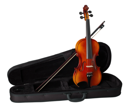 Becker 1000SC Violin Package 3/4