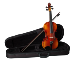 Becker 1000SC Violin Package 4/4