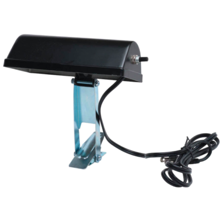 Belmonte Clip-on Music Stand Light