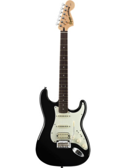 Fender Squier Standard Fat Strat