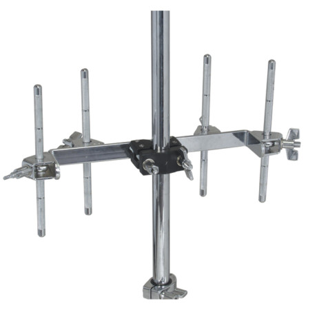 Gibraltar SC-AM4 4-Post Accessory Mount Clamp
