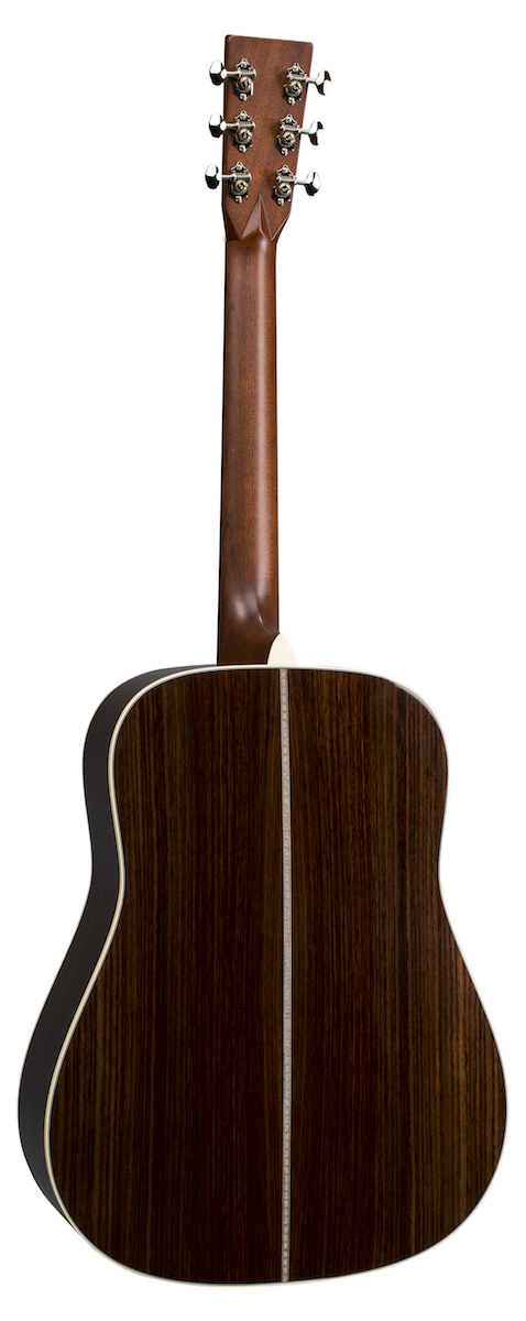 martin hd 28 acoustic guitar with gold plus thinline pickup pro music. Black Bedroom Furniture Sets. Home Design Ideas