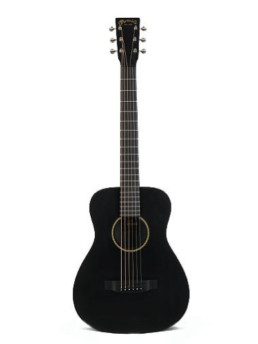 Martin Little Martin LXBLACK Acoustic Guitar