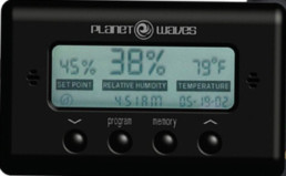 Planet Waves Humidity Control Sensor PW-HTS
