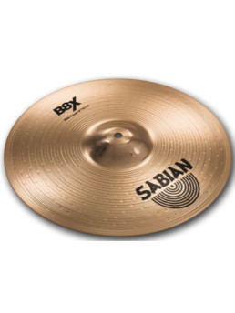 Sabian (B8X) 41406X 14-Inch Thin Crash Cymbal
