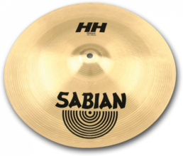 Sabian (HH) 11816 18 Inch Thin Chinese Cymbal