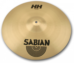 Sabian (HH) 11868 18 Inch Dark Medium-Thin Crash Cymbal