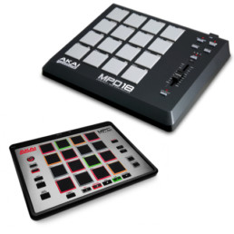 Drum Pad Controllers