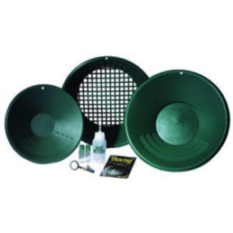 Gold Prospecting Accessories