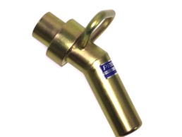 Proline 2 Inch Swivel Tip Dredge Nozzle