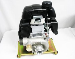 Jobe Honda GHX50 And 90GPM Engine - Pump Combo