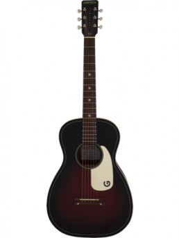 Gretsch Jim Dandy Flat Top 2-Color Sunburst