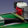 Proline 3 Inch Dredge With GX160 And HP300 Pump Engine