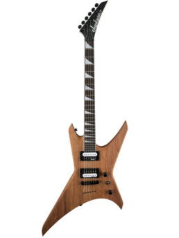 Jackson JS32T Warrior Natural