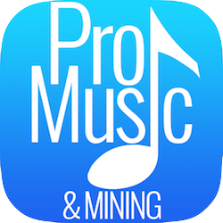 Pro Music Logo