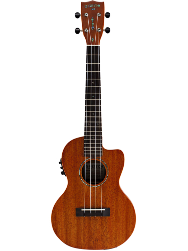 Gretsch G9121 ACE Tenor Ukulele With Gig Bag