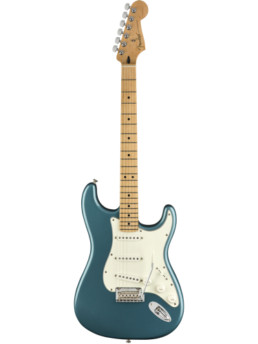 Fender Player Stratocaster Tidepool Maple Fingerboard