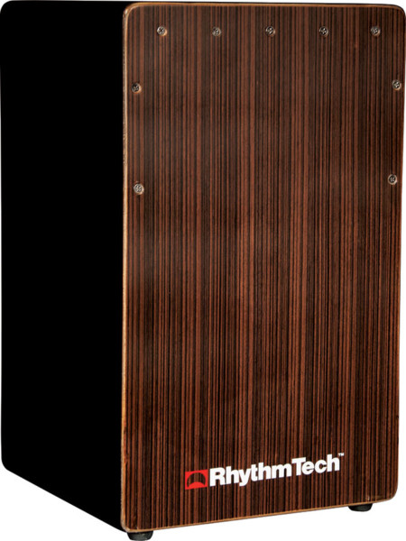 Rhythm Tech Cajon With Bass Port