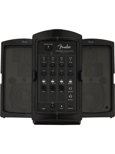 Fender Passport Conference S2 PA System