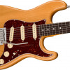 Fender American Ultra Stratocaster Aged Natural Rosewood Fingerboard With Hardshell Case Body