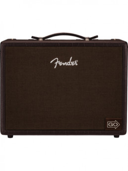 Fender Acoustic Jr GO Combo Amp