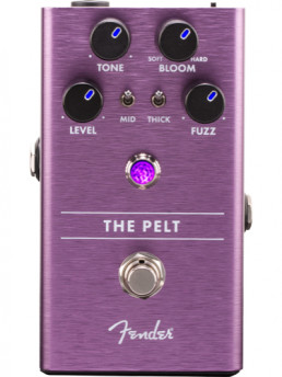 Fender Pelt Fuzz Distortion Pedal
